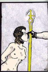 Sans titre - 19 by Screux