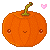 Free Avatar: Cute Pumpkin by apparate