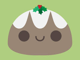 Christmas Pudding by apparate