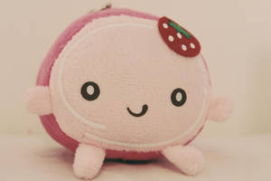 Cutie Plush by apparate