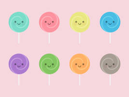Lollipops by apparate