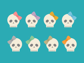 Skulls by apparate