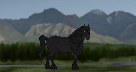 DI|Iab|Lead Stallion by Stephlover