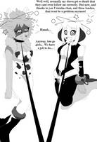 .- From Heroines to Villains - Pt. 3 -. by DisguisedHypnotist