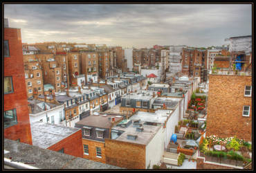 London by Franky-Photography