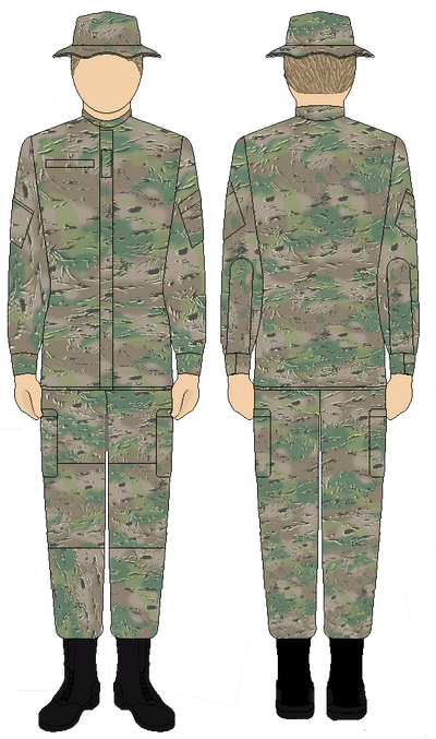 a t tiger uniform template rrossouw by camorus 234 on deviantart