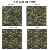 The Belgian Experiment by camorus----234