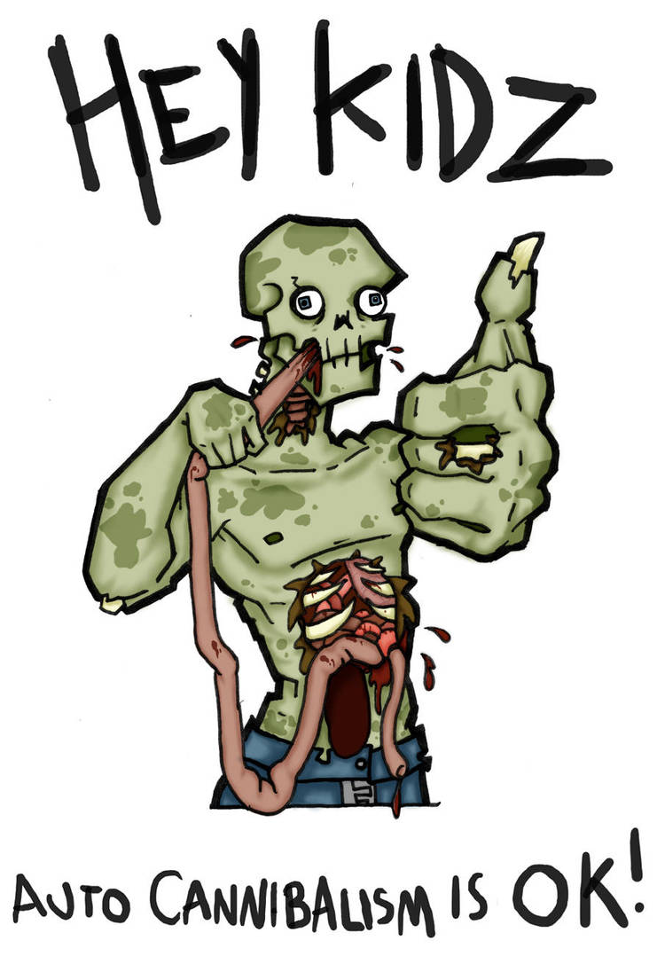 ZombieGutZ-by BadTaste by GoreGalore