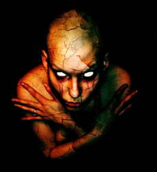 Born to Feel Pain-DeniaLoren by GoreGalore