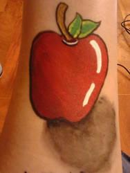 Apple by YukiRiku