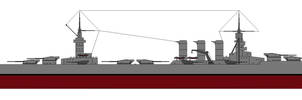 Dreadnought USS KILL by BeBop953