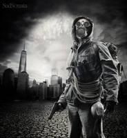 Radioactive by SadSonata
