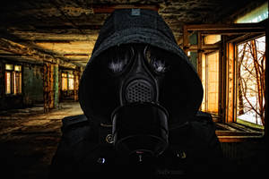 Radioactive II by SadSonata