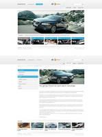Car dealer by Svendsen
