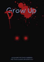 Drow up cover by KukuruyoArt