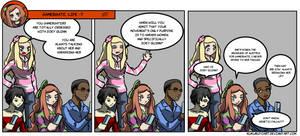 Gamergate life 7 by KukuruyoArt