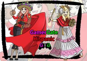 Hispanic Gamergate by KukuruyoArt