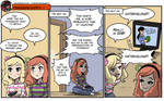 Triggerhappy: Evangelion by KukuruyoArt
