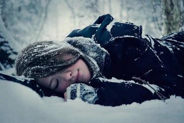 sweet dreams... by Heleneee