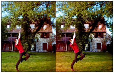 Jump by StereoJiyone