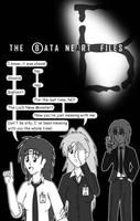 The Bata Neart Files by kessy-athena