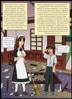 Princess Blackmail p. ii (Introduction) by kessy-athena