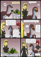 Princess Blackmail: Omake 2 by kessy-athena