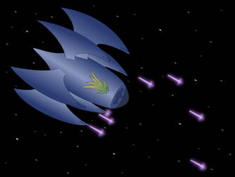 Starfighter by kessy-athena