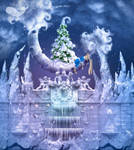 Christmas Wonderland by AlexandraF