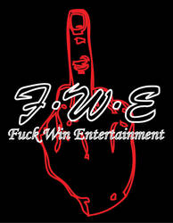 FWE Logo Possibly? by JesuTheMessiah