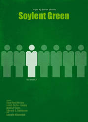 Soylent Green by Hoboballan