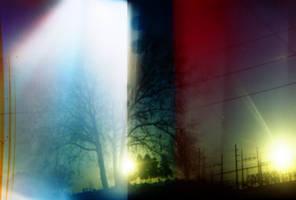 Electric Field II by OmahaNebraska