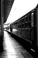 train by msconfig