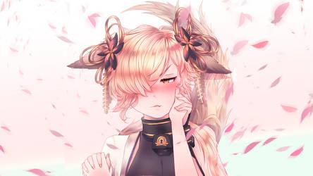 {FAN ART} Feelings?! by SuuLore