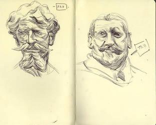 sketchbook 35 by Laharu