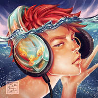 Submerged by Stanglass