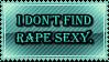 Rape Fetish by Craptrap