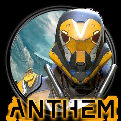 Anthemthegame Icon