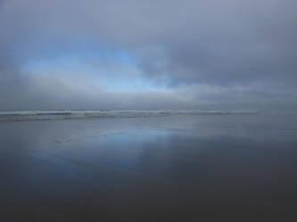 Ocean Shores by Sroit