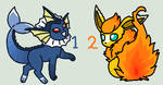 FREE Pokemon Raffle [OPEN] by bro-palmer