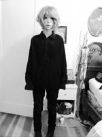 black clothes by SangBleuPhantom