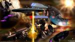 Gamma Fleet Ops by Euderion