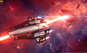 Brace for evasive maneuvers by Euderion