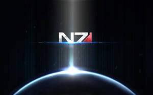 N7 Sign Wallpaper - Happy N7 Day by Euderion