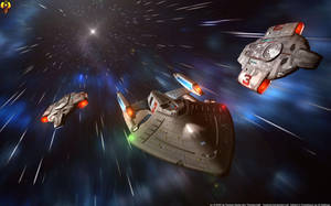 Fast Strike Force by Euderion