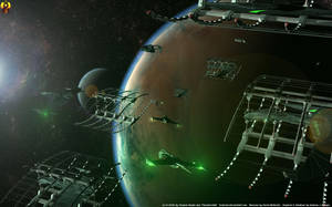 Romulan Forge by Euderion