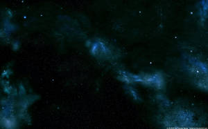 Easy Space Nebula by Euderion