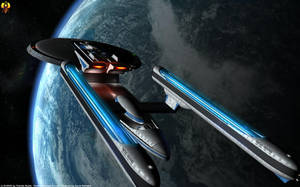 NCC-2000 by Euderion