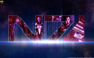 N7 by Euderion