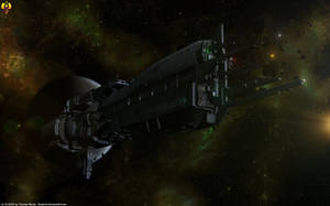 Sulaco by Euderion